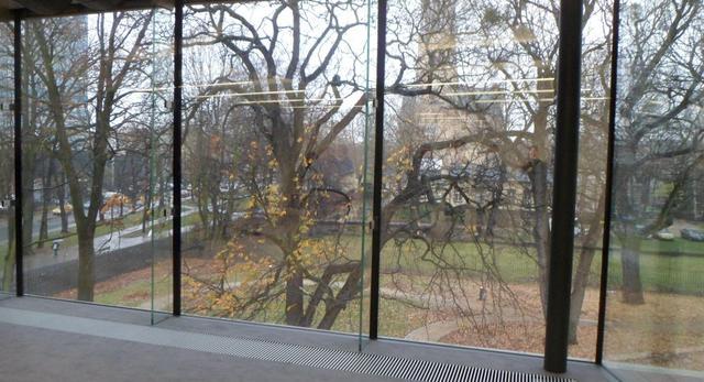 Architektura współczesna Łodzi: biurowiec Ericpol