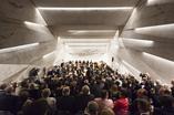 Sala koncertowa Blaibach w Niemczech