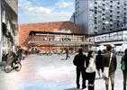 Architektura Warszawy: konkurs architektoniczny na otoczenie Pawilonu Zodiak