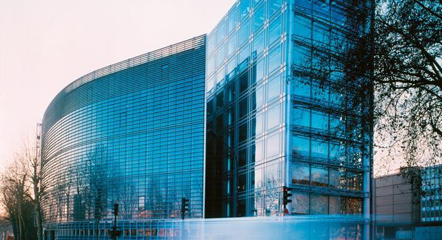 Jean Nouvel - Instytut Świata Arabskiego