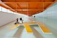 4. B - Auditorium and Congress Centre w Cartagena, Hiszpania 2001/2011   autor: architekci z biura Selgas Cano w Hiszpanii, twórcy Serpentine Gallery Pavilion 2015