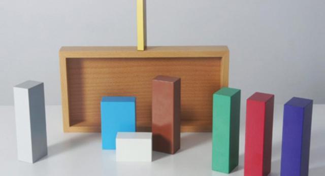 Szopki, designer i minimalizm