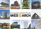 Mies van der Rohe Award 2015 – 18 brył z Polski nominowanych w konkursie architektonicznym