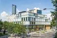Apartamentowiec Thespian, współczesna architektura Wrocławia od Maćków Pracownia Projektowa