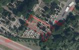 Konkurs architektoniczny na Panteon-Mauzoleum. Teren, na którym zbudowany zostanie pomnik pamięci - kwatera Ł na Cmentarzu Wojskowym na Powązkach w Warszawie