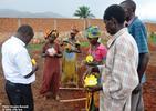 Międzynarodowy konkurs na projekt lampy dla Afryki. Natural Light