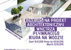 Konkurs architektoniczny Bargework – biuro na wodzie