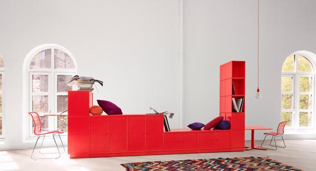 Urodziny krzesła w stylu skandynawskim. Panton One obchodzi jubileusz