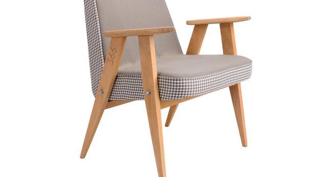 Bryły foteli - klasyczne meble w nowym wydaniu