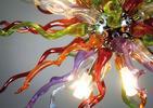 Włoski design: lampy Cangini&Tucci