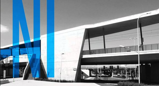 Filmy o architekturze współczesnej: cykl Księga Przestrzeni