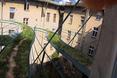 Miasto wielopoziomowe? Balkon Walk-on