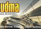 BUDMA 2015 – Strefa Testów