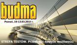 BUDMA 2015: Strefa Testów