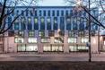 Nagroda w kategorii Budynek użyteczności publicznej, Ogólnokształcąca Szkoła Muzyczna I i II stopnia im. Karola Szymanowskiego, projektu Maćków Pracownia Projektowa