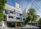 Architektura współczesna w Bukareszcie – apartamenty inne niż wszystkie