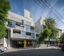"""""""Urban Spaces"""" - obiekt wielorodzinny autorstwa ADN Birou de Arhitectura"""