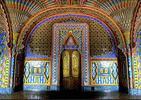 Co zobaczyć w Toskanii? Niezwykły opuszczony pałac Sammezzano