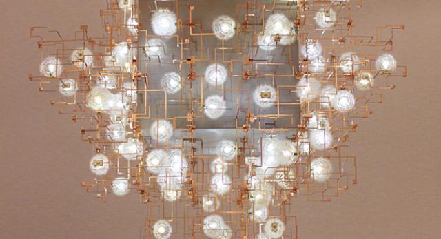 Luksus i współczesny design - oświetlenie