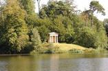 Bowood Park. Ogród anielski