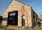 Detale współczesnej architektury: jak rynna zmienia dom