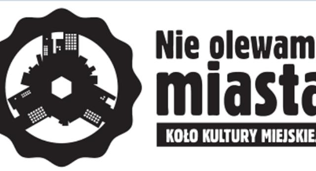 Nie olewamy miasta. Spotkanie w Muzeum Architektury we Wrocławiu