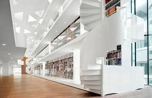 Współczesna architektura od KAAN Architecten