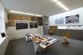 Projekt H71a autorstwa Studio Granda – część biurowa