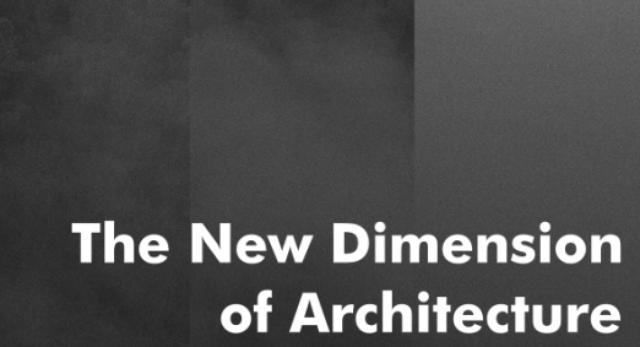Nowy wymiar współczesnej architektury