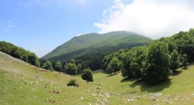 Konkurs architektoniczny: schronisko górskie we Włoszech