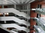 Narodowe Forum Muzyki we Wrocławiu, hol