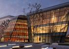 Trzy konkursy architektoniczne. Biennale Architektury w Krakowie