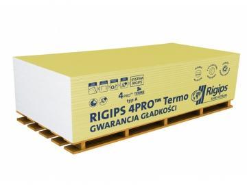 Płyta g-k RIGIPS 4PRO™ Termo typ A