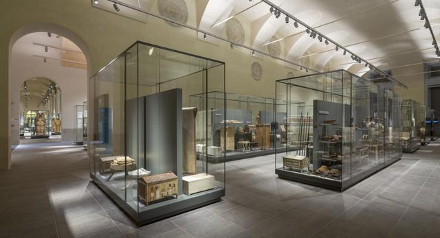 Co zobaczyć we Włoszech? Muzeum Egipskie w Turynie po modernizacji