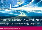 Architektura przyszłości: Future Living Award 2015