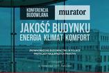 Konferencja budowlana Murator