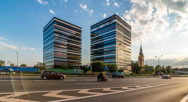 Silesia Business Park