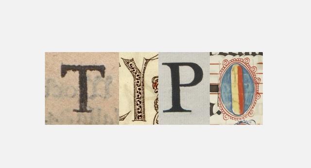Typo, typo, typografia...