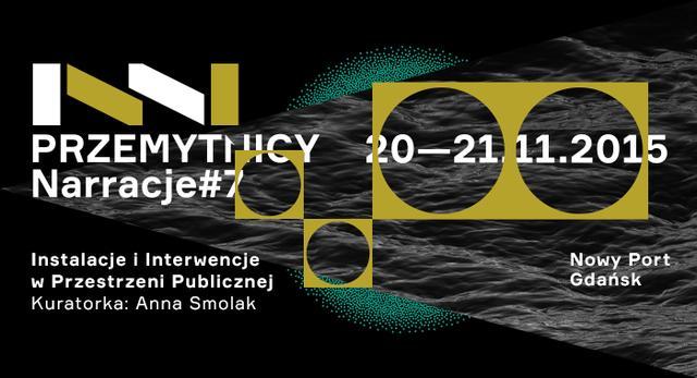 Narracje. Festiwal instalacji i interwencji w przestrzeni publicznej