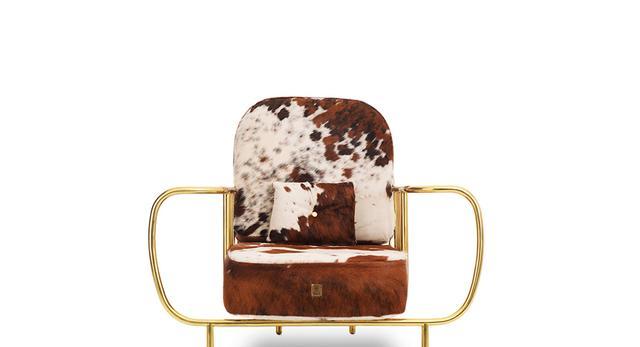 Fotel Bessa. Współczesny design z Portugalii