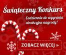 Muratordom - konkursy w kalendarzu świątecznym 2015
