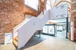 Muzeum Architektury we Wrocławiu, architektura wnetrz po modernizacji, 2015