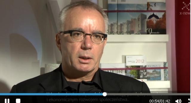 Huub Droogh, RDH Architekci Urbaniści
