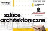 Konkurs dla studentów architektury - szkice