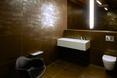Toaleta w centrum handlowym Paleet