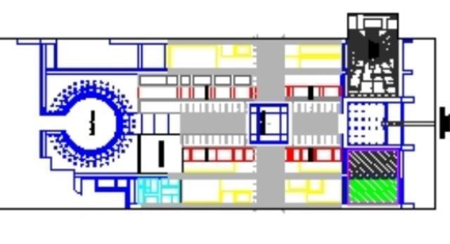 Pawilon Expo w Mediolanie - konkurs architektoniczny. Wertykalne farmy