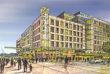 Eurovea - centrum handlowe, biznesowe i mieszkaniowe w jednym