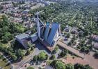 3600 nowych kościołów