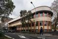 Bryła Paramount House w Sydney