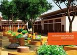 Nowa szkoła w Ghanie. Architektura z gliny